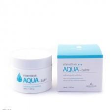 Бальзам для глубокого увлажнения кожи The Skin House Water Block Aqua Balm 50мл