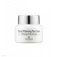 Крем для выравнивания тона лица The Skin House Crystal Whitening Plus Cream 50мл
