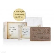 Очищающее мыло для лица и тела Benton Dear My Best Friend Bar