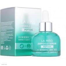 Ампульная сыворотка с пептидами LA MISO Ampoule Serum Peptide 35мл