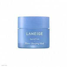 Интенсивно увлажняющая ночная маска LANEIGE Water Sleeping Mask 15ml