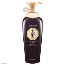 Укрепляющий шампунь для волос DAENG GI MEO RI Ki Gold Premium Shampoo 500ml