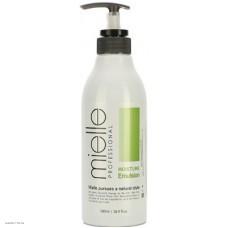 Увлажняющая эмульсия для волос MIELLE Professional Moisture Hair Emulsion 500мл
