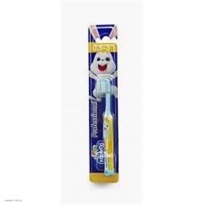 Зубная щетка детская широкая Kodomo professional широкая (0.5-3 года) 1шт