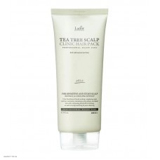 Очищающая маска для волос и кожи головы с чайным деревом La'Dor Teatree Scalp Hair Pack 200мл