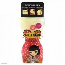 Антицеллюлитный крем для похудения и подтягивания кожи «Чили бомба» Sexy Firming Cream Chilli Bomba 260мл