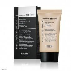 ВВ крем с заживляющим эффектом SKIN79 Intense Classic Balm Premium BB Cream SPF35 PA++ 43,5g
