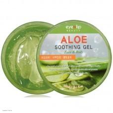Универсальный ель с экстрактом алое Eyenlip Aloe Soothing Gel 300мл