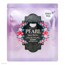 Гидрогелевая маска с жемчугом и маслом ши KOELF Pearl & Shea Butter Hydro Gel Mask Pack 1шт