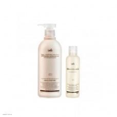 Органический шампунь с экстрактами и эфирными маслами LADOR Triplex Natural Shampoo