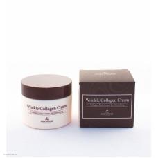 Антивозрастной крем с коллагеном THE SKIN HOUSE Wrinkle Collagen Cream 50мл
