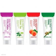 Повседневный увлажняющий крем для рук LEBELAGE Daily Moisturizing Hand Cream 100мл