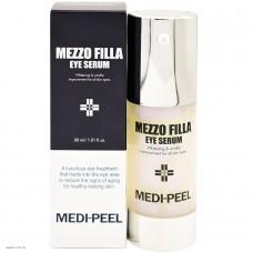 Омолаживающая пептидная сыворотка для век MEDI-PEEL Mezzo Filla Eye Serum 30мл