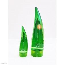 Многофункциональный гель для лица и тела с алоэ Holika Holika Aloe 99% Soothing Gel 55мл