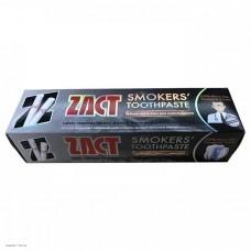 Зубная паста для курильщиков Zact Smoker LION 100 гр