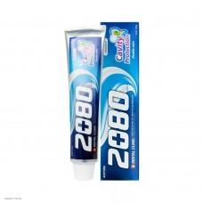 Зубная паста Натуральная Мята Dental Clinic 2080 Cavity Protection Tooth Paste 120гр