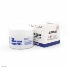 Ночной обновляющий пилинг-крем с PHA-кислотами MEDI-PEEL PHA Peeling Cream 50мл
